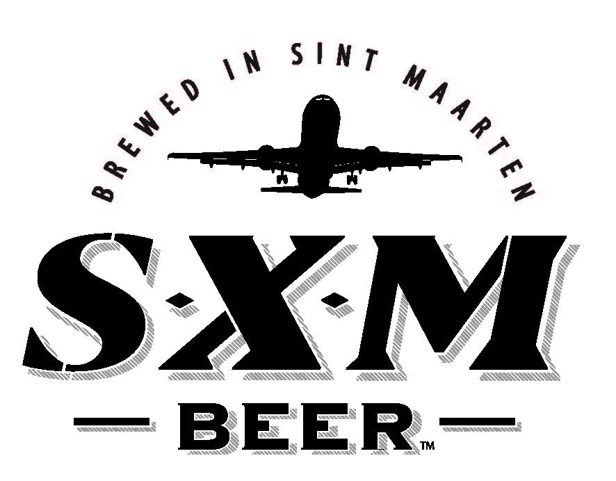 SXM Beer Premuim Lager 12oz Bottles