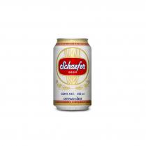 Schaefer Beer 10oz. Cans