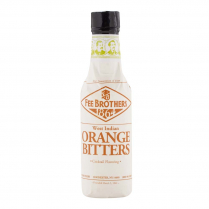 FB Orange Bitters 5oz