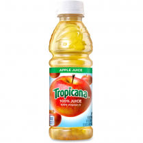 Tropicana Apple Juice 450ml