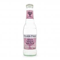 Fever Tree Club Soda 200ml