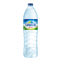 Chanflor Water 6/1.5L
