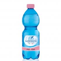 San Benedetto Water Still PET 24/500ml