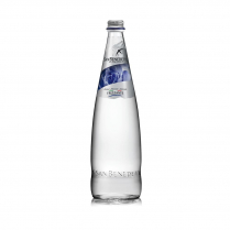 San Benedetto Water Sparkling Glass 12/1L