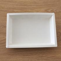 Paper Sushi Tray Green Design (Same as WL05ML) 400/cs