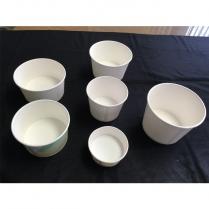 08oz Paper Bowl White (Fit Lid YS2632LT) 1000/cs