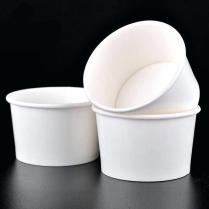 10oz Paper Bowl White (Fit Lid YS2632LT) 1000/cs