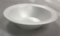 12oz CKF Foam Bowl (355ml) 1000/cs