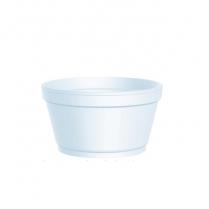 12oz Dart Foam Container (Fit Lid 32JL/32DLV) 500/cs