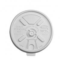 PP Lid Lift n' Lock for 12J16/16J16/20J16 cup 1000/cs