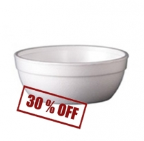 10oz Foam Soup Bowl 500/case