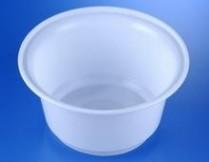 FBM 7' 36oz Deep Plastic Bowl (Fit Lid 179L) 300/cs