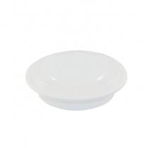 PCM 16oz White Round Container (RC16) 150set/cs