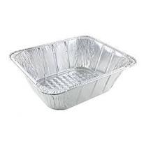 Half Size Foil Deep Container 45644B 100/cs