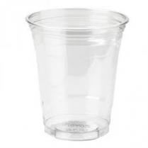 10oz PET Cup 78mm (Match Lid F78&D78) 1000/cs (797395)
