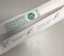 TNT Bamboo Chopsticks 2000/cs (698762)