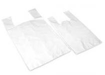 T-Shirt Bag 12+7x23 (L) 17.5 Mic. 2000/cs