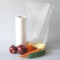 Produce Roll Bag High Den 11*17 4roll/cs
