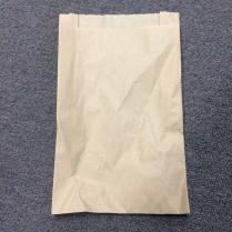Sandwich Bag Natural Color GP Giant 6x2x9 1000/cs