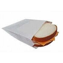 "Sandwich Bag MCN320201 Reg.6X 0.75X6.75"" 1000/cs"