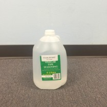 Vinegar 5% 4x4L/cs - B2