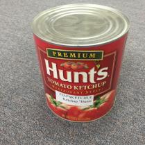Ketchup Hunts 100oz x 6/cs
