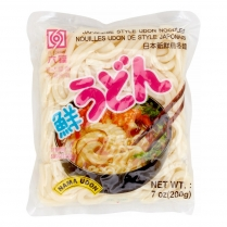 Six Fortune Japanese Style Nama Udon 200gx30bag/cs