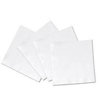1Ply 1/4 Fold Cocktail Napkin White 4000/cs