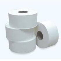 "2Ply Mini Toilet Paper Green togo 750""x12roll/cs"