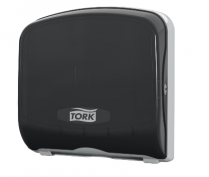 Tork 78T1 Multi Fold Towel Dispenser Smoke 1/cs