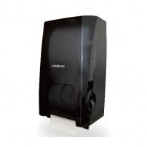 Universal Cascades No Touch  RollTowel Dispenser Black