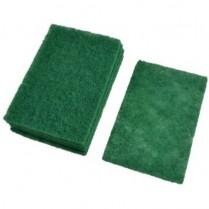 "Green Pad 6x9""  10/pk"
