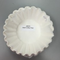 """12"""" Mother Parkers Coffee Filters 450 (1708501) 1000/cs"""