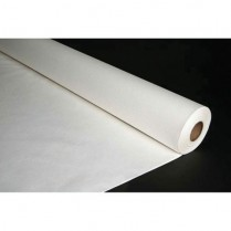 1Ply 40x300' Banquet Roll  White each