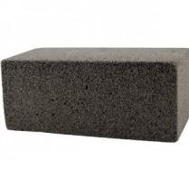 """3.5x4x8"""" Grill Brick  12/cs"""