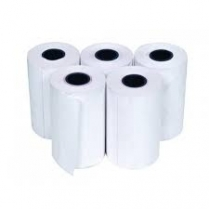 "Thermal Roll Paper 2 1/4 x 60"" BPA Free 100/cs"