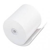 Thermal Roll Paper 3 1/8 x 200' BPA Free 50/cs