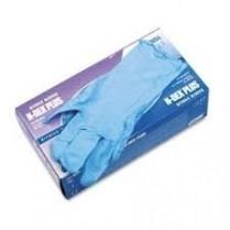 DIRMARK Blue Nitrile Glove (XL) 100/box (10box/cs)