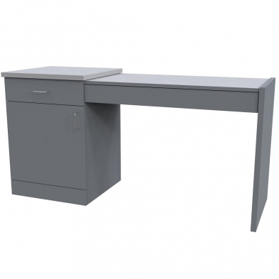Classic Dispensing Table, Optical Station, Dispensary Furnishings, Office Furniture, Optical Table, Patient Furniture
