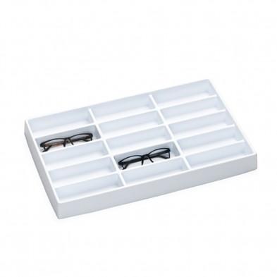 Eyewear Display Tray