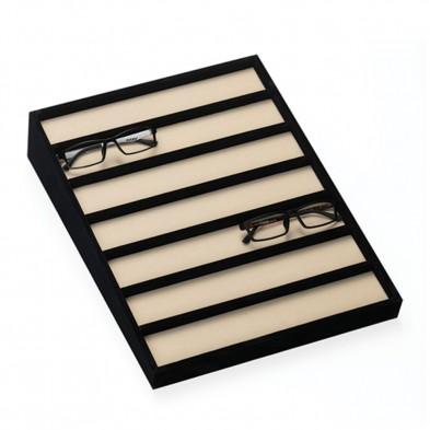 optical display trays
