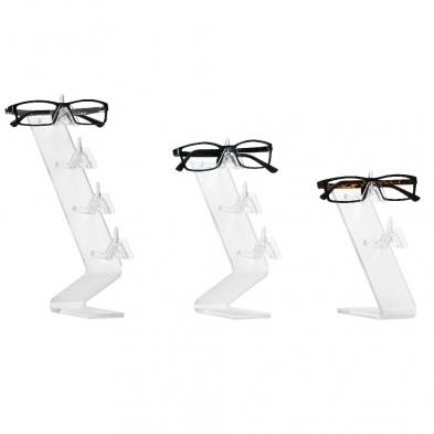 Angler Family Pack, Countertop Eyewear, Sunglass Display