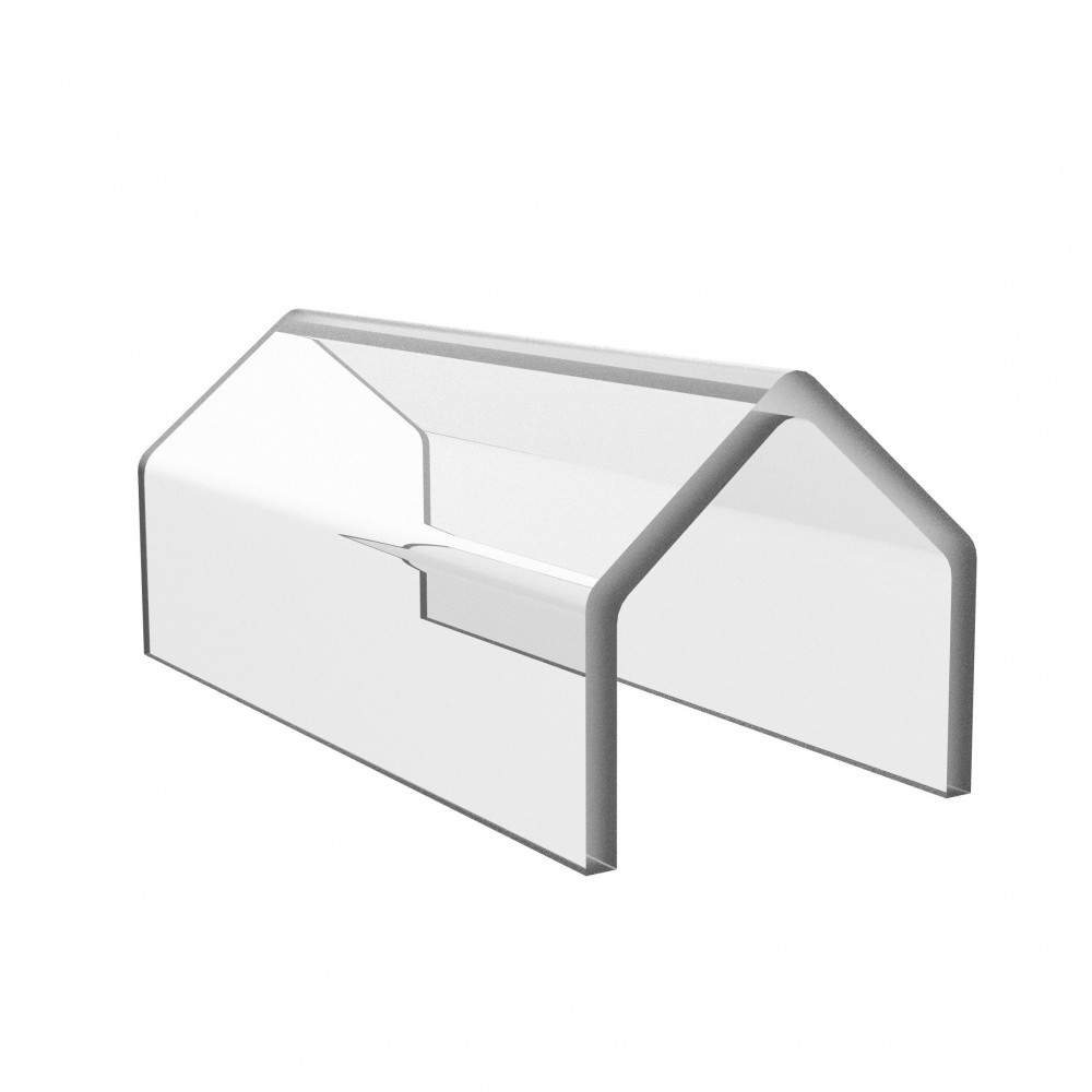 Mini Pediment