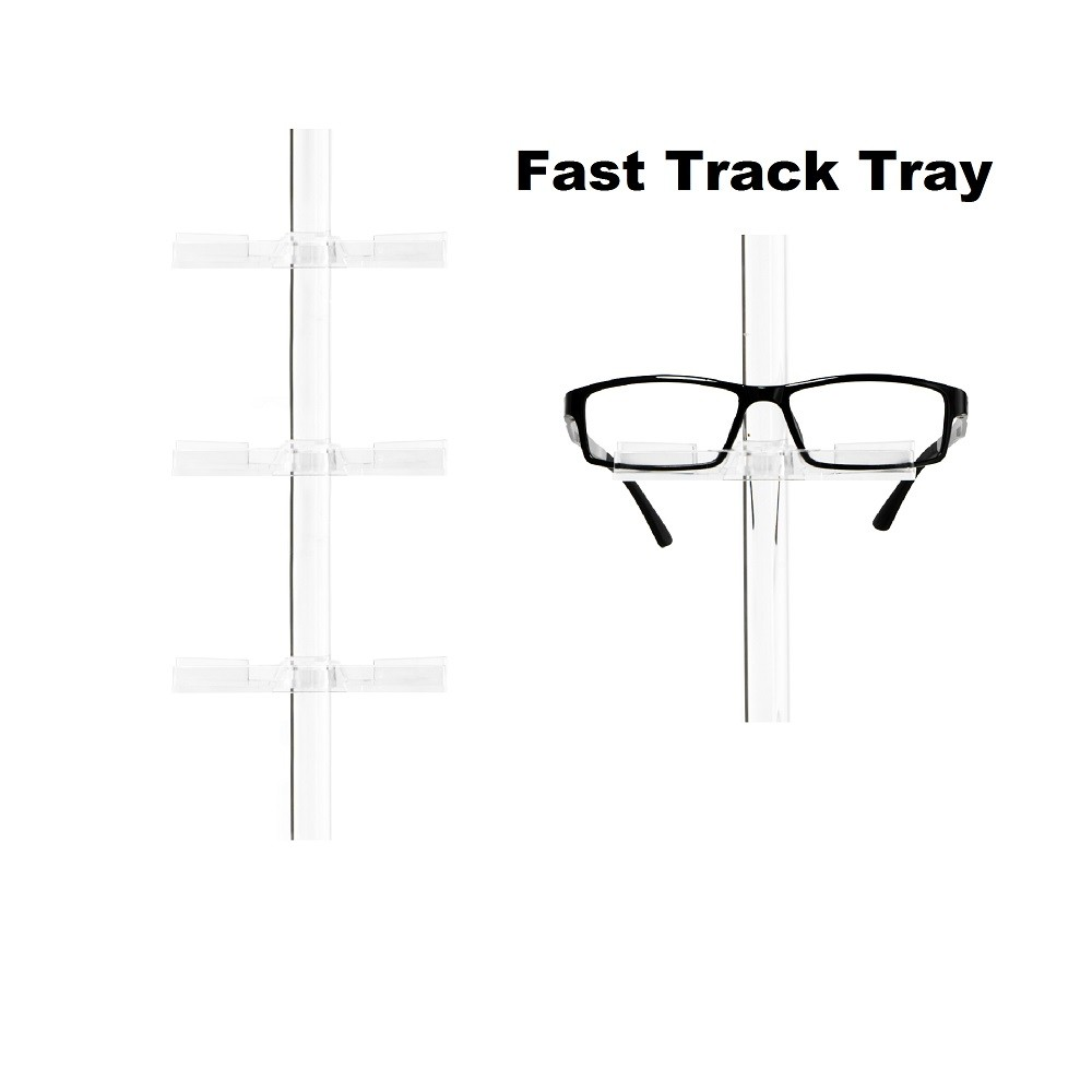 "Fast Track Snap Nasal (5/8"" or 6mm)"