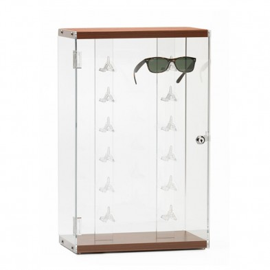 eyewear display case