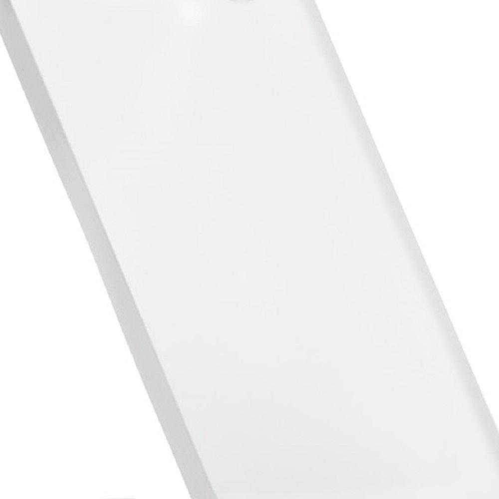 Skinny Acrylic Ice Panel