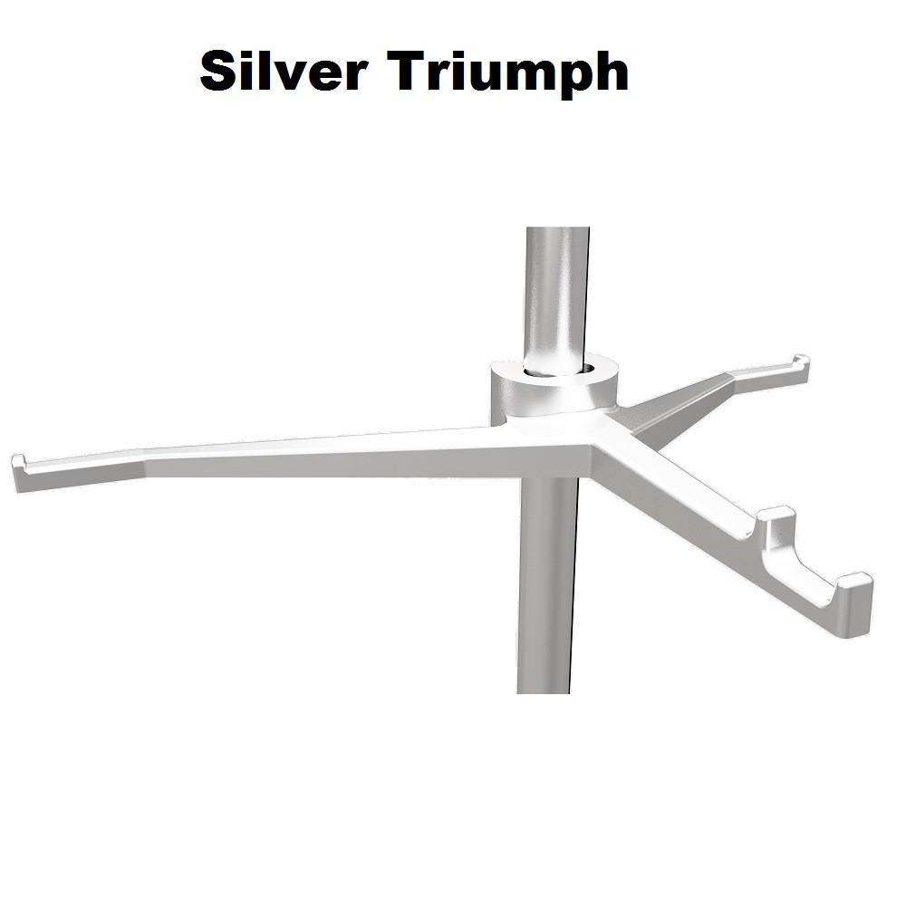 Triumph Frame Support