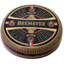 Beemster Decoratvie Cheese Wheel Classic Black Trim