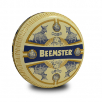 Beemster Decorative Goat Cheese Wheel