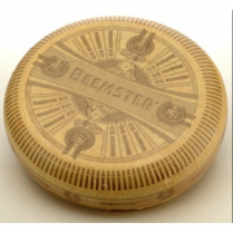 Beemster Decorative Ox Cheese Wheel